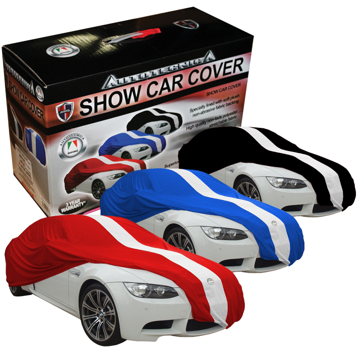 Indoor Show Car Cover - Show car cover