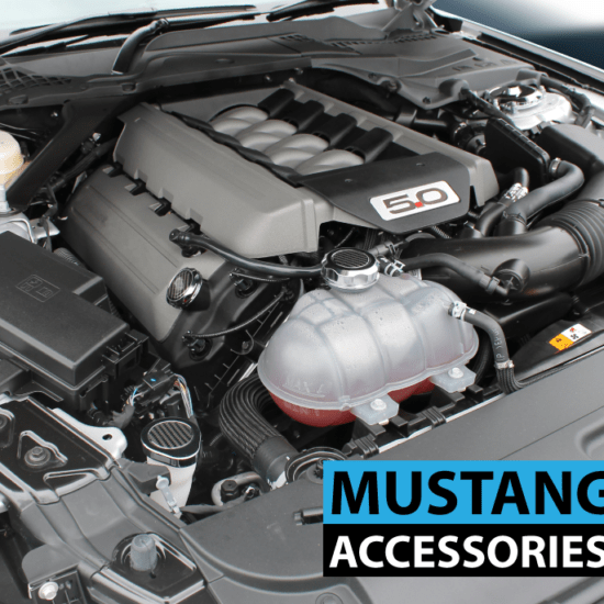 Mustang Products