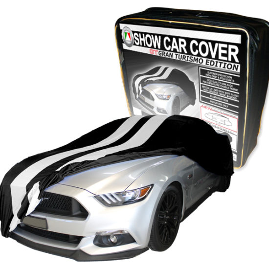 Car Covers - Show car cover