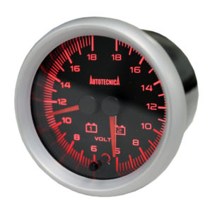 ANALOG GAUGES (60mm) (DG SERIES)