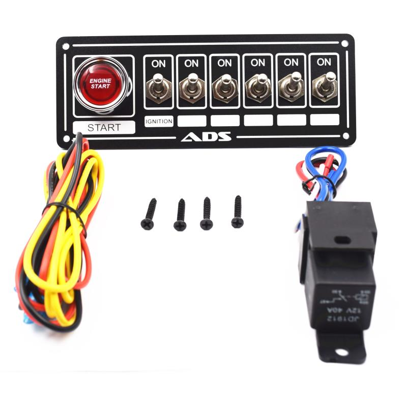 Relay Race Car Wiring Boards. . Wiring Diagram on