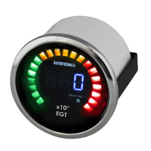 DIGITAL GAUGES (52mm) (GLD SERIES)