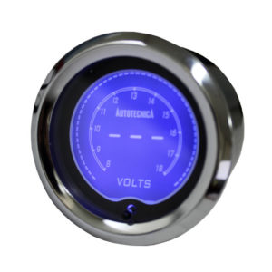 LCD GAUGES (52mm) (GLC SERIES)
