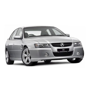Holden Commodore VX-VT-VY-VZ